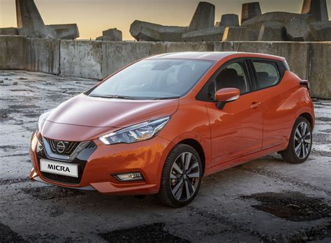 New Nissan Micra 2018 by Nissan Micra 2018 Specs Price Cars Co Za