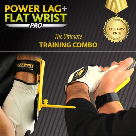 wrist lag in golf swing golfjoc power lag pro flat wrist pro trainer