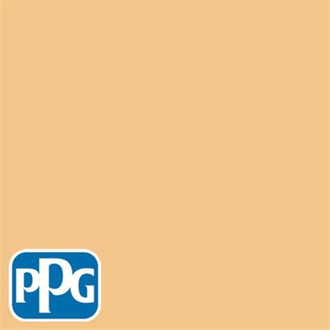 ppg timeless 8 oz hdppgo59 palomino gold flat interior exterior paint sle hdppgo59 08f