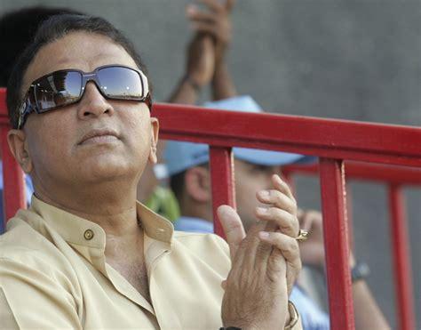 sunil gavaskar biography in english sunil gavaskar survives car crash on way to london