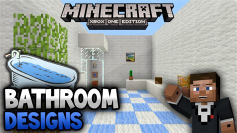 how to make a bathroom in minecraft xbox 360 minecraft xbox one xbox 360 room designs modern bathroom