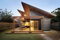Backyard Cabins Sydney Skillion Roof Homes On Pinterest Roof Design Hotel