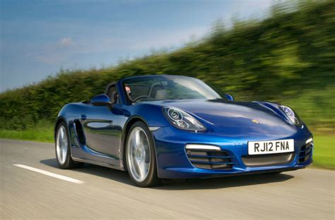 porsche 2 seater convertible best convertible cars and our best convertibles 2016 car