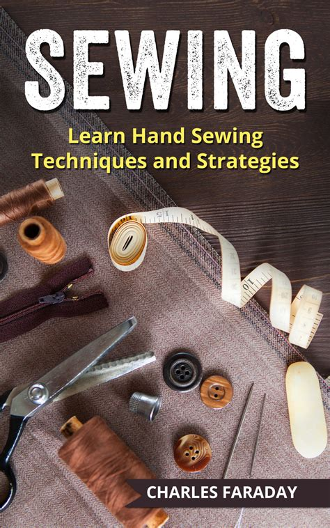 free sewing learn sewing techniques and strategies