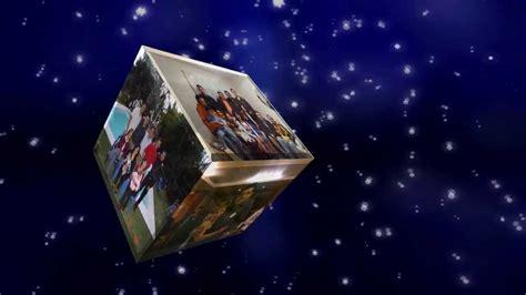 youtube imagenes 3d como hacer cubo de fotos en 3d y hd 1080 full youtube
