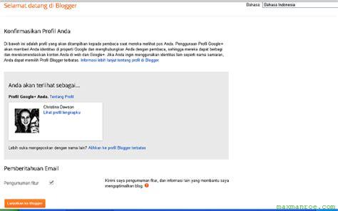cara membuat judul blog berjalan di wordpress bagaimana cara membuat blog gratis di wordpress dan blogger