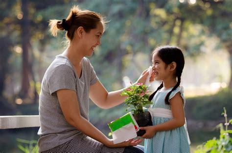 cara membuat alis untuk anak remaja 4 cara untuk jadi contoh yang baik buat si buah hati