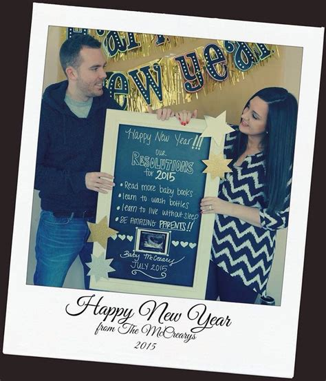 Baby Announcement Meme - new years pregnancy announcement funny memes pinterest
