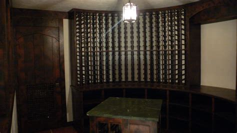 Wine Cellar Dining Room by Wine Cellar Dining Room
