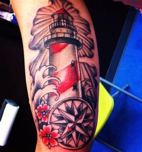 tattoo paper perth lighthouse tattoo black and grey pinterest ricordi