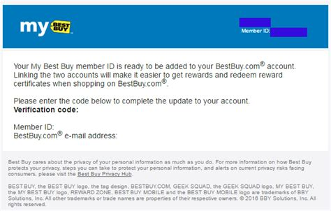 my best buy how to link a my best buy membership to your bestbuy