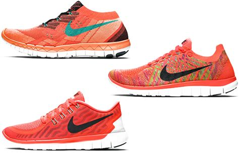types of nike shoes 5 high tech running shoes for every type of runner