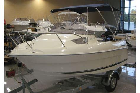 quicksilver 470 cabin quicksilver activ 470 cabin motor boat boatshop24