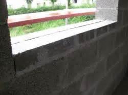 granit für fensterbänke fensterbank hoehe direkt passend aufmauern zb mit