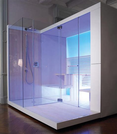 how to build a steam room at home home guides