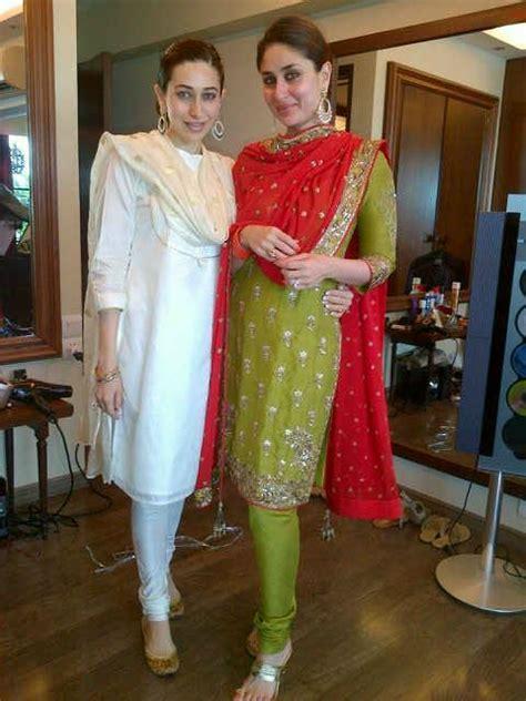 Marriage Photos Of Saif And Kareena
