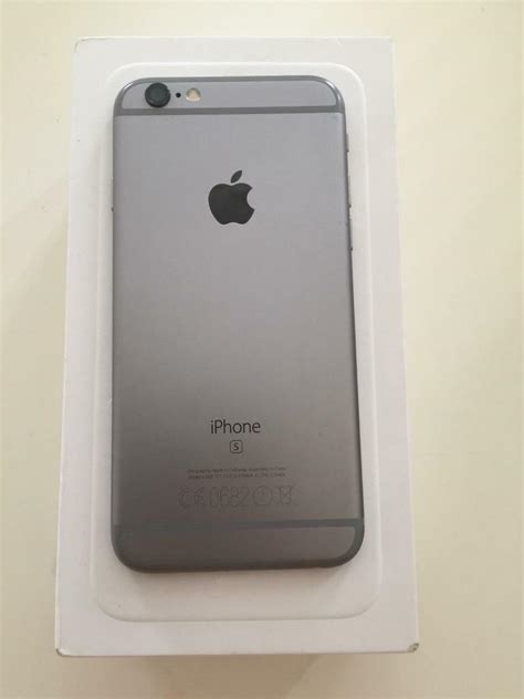 iphone  space grey housing  panel genuine apple  product  shoeburyness essex