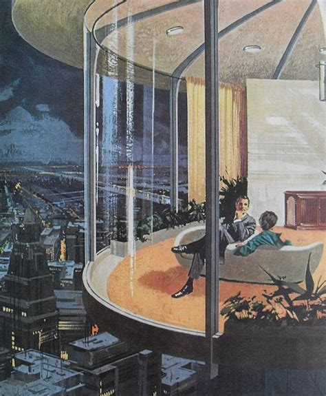 futuristic homes interior futuristic home interior architecture and 1960s on