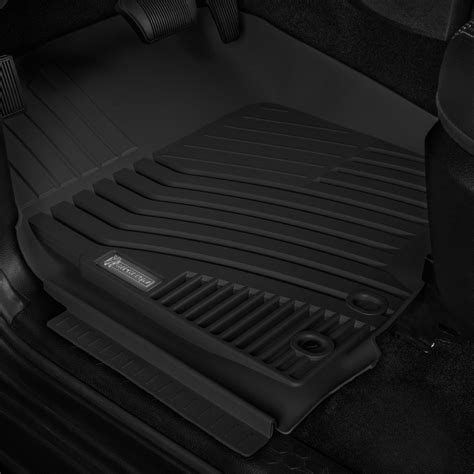 Michelin Floor Mats by Michelin 174 Ram 3500 2016 Edgeliner Floor Liners