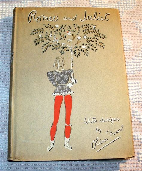 book report of romeo and juliet vintage book romeo and juliet with costume with set and