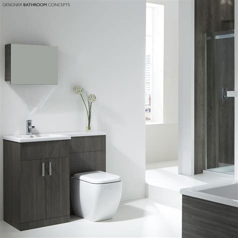 aquatrend designer bathroom furniture collection