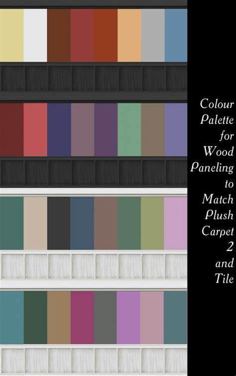 black wood paneling black wood and white wood paneling by simmiller at mod the