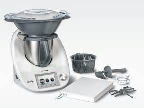 thermomix dany willard chef cuisinier