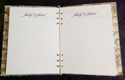 7 Best Memorial Funeral Guest Books Images On Pinterest Guest Books Funeral And Air Force Funeral Memory Book Templates