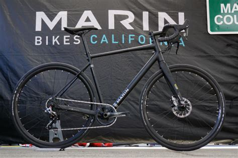 beyond the graveled road travels and trials to a fuller books marin adds gestalt gravel road bike all new carbon