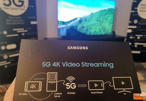 samsung shows    video   snapdragon