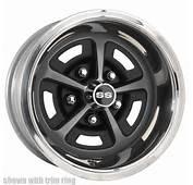 SS Rallye Wheels