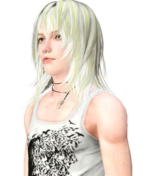 island hair styles 32 best images about the sims 3 hair male on pinterest