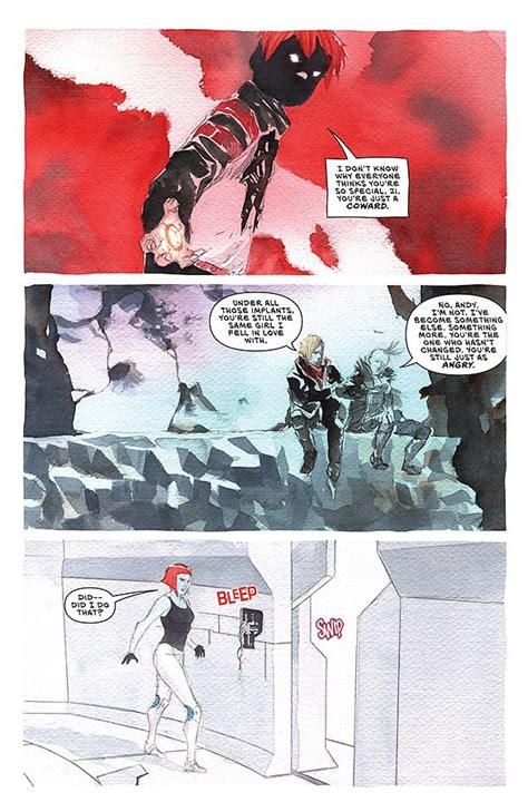 descender volume 4 orbital page 45 comic graphic novel reviews june 2017 week four page 45 comics graphic novels