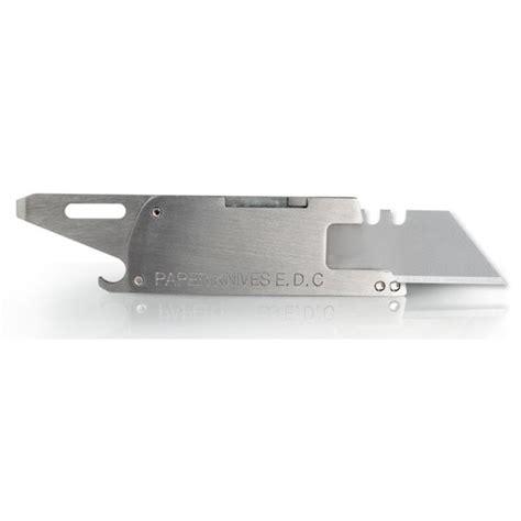 Ac Sharp Batam sharp tad pisau silet multifungsi edc 4 in 1 silver