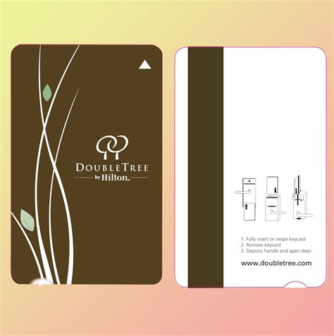 hotel key card holder template hotel key card template best professional templates