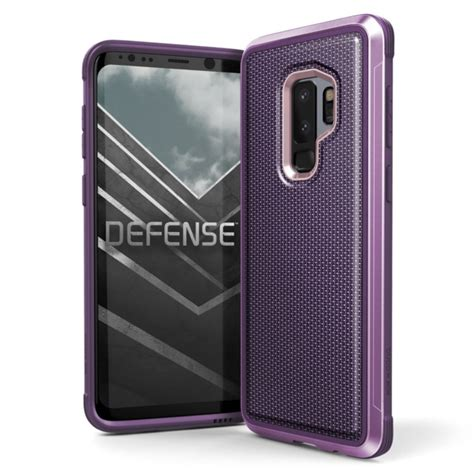 Samsung Galaxy S9 Plus S9 Premium Softcase best heavy duty cases for the galaxy s9 and s9