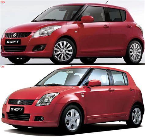 Why Maruti Suzuki Comparison Maruti Suzuki New Vs Why So