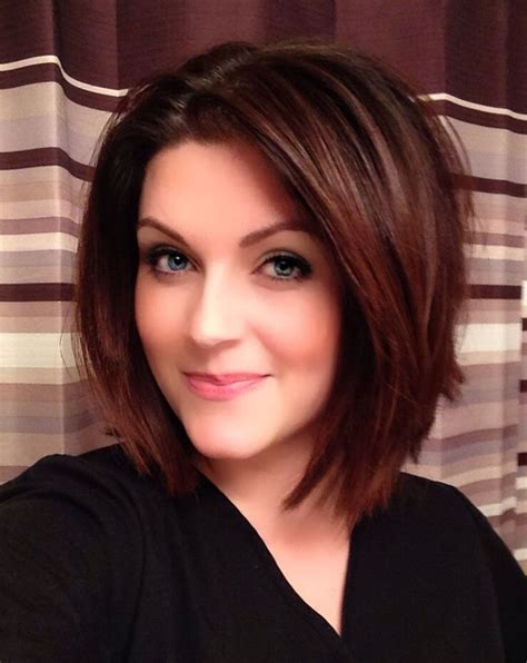 would a long kayered bob look good on a small face best 25 long layered bobs ideas on pinterest