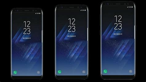 Samsung S9 Mini samsung galaxy s8 mini news release date new features