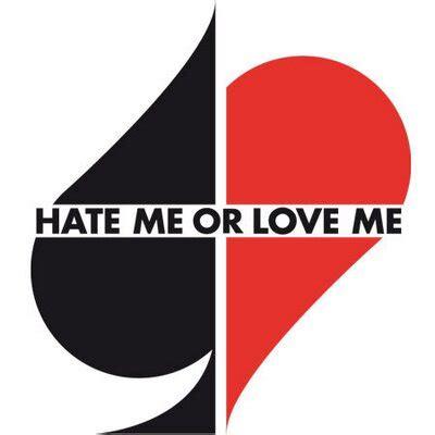 Me Or Me by Me Or Me Hatemeouloveme