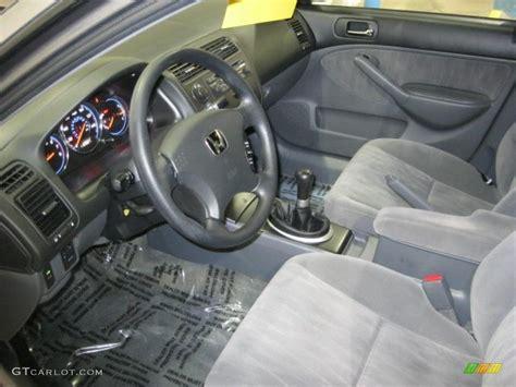 2004 Honda Civic Lx Interior by 2004 Honda Civic Lx Sedan Interior Photo 40830513