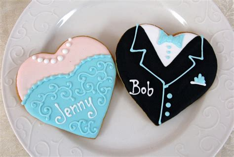 Prom Giveaways - prom cookies prom party favors