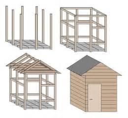 garten holzhaus bauen die besten 17 ideen zu gartenhaus selber bauen auf