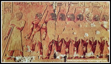 old ancient egypt ancient egyptian soldiers