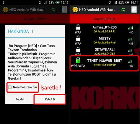 android wifi hack neo android wifi hacker teknolojinin ham hali