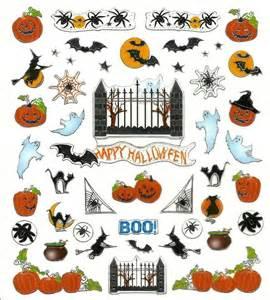 halloween stickers halloween stickers by silvermoonlight217 on deviantart