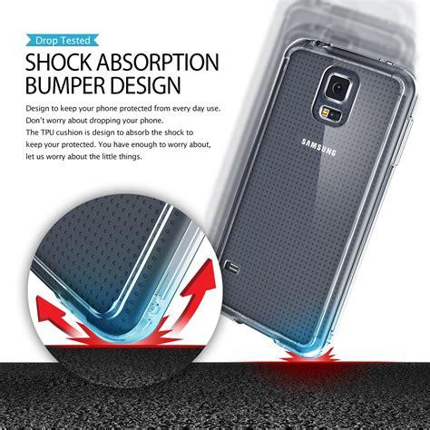 Rearth Ringke Samsung S5 Slim Clear rearth ringke fusion samsung galaxy s5 clear
