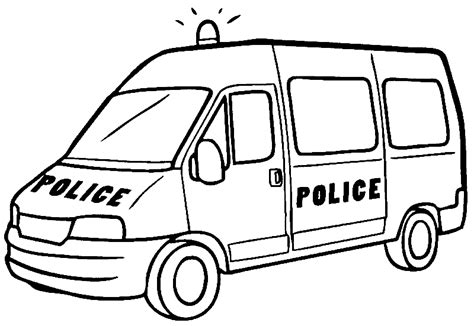 coloring pages police truck free coloring pages of lego police truck