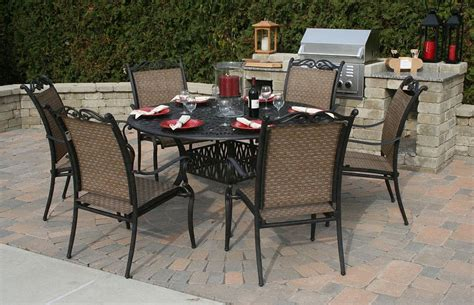 Buy Patio Set Aluminum Patio Table Set Ideas Aluminum Patio