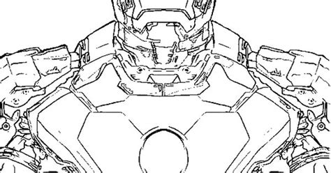 super advanced coloring pages the most advanced robot iron man coloring for kids super